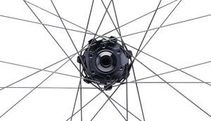 Race Face Turbine R Laufräder 2017: Modellpflege mit neuen Standards und Features