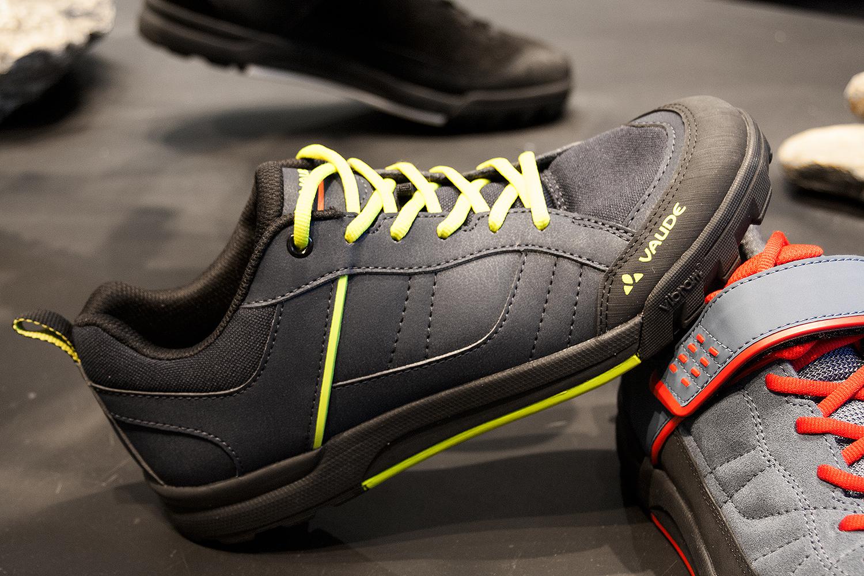 watch 249fe b490b Vaude Moab Flatpedal-Schuh: Neue Farbvarianten für die ...