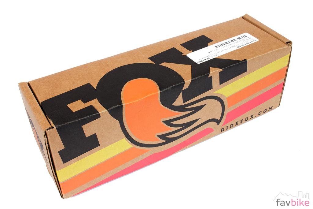 Fox Float X2 2017: Der Dämpfer für unser Enduro-Projekt inkl. Recall-Änderungen [Vorstellung]