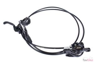 Shimano XT Bremse 2016: BR-M8000 als performanter Stopper für unser Enduro-Projekt [Vorstellung]