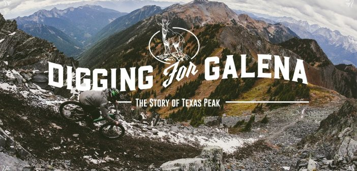 Digging For Galena: The Story of Texas Peak mit Graham Agassiz