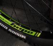 Hope Tech 35W: Felge für dicke Reifen und breite Auflagefläche