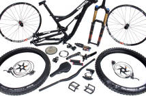 MTB selbst zusammenstellen: In 12 Schritten das perfekte Bike konfigurieren und planen
