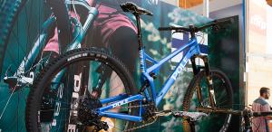 Pole Evolink 110: 29-Zoll-Plattform für Cross-Country- und Trail-Bikes
