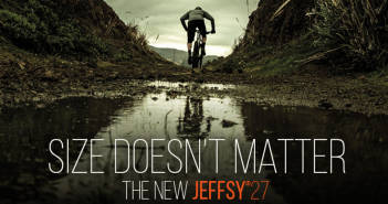 YT JEFFSY 27: Size doesn't matter [Pressemitteilung]