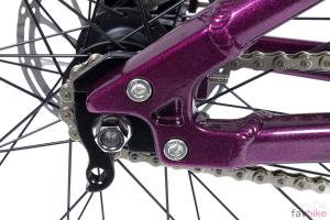 Bergamont Kiez Pro: Dirtbike von St. Pauli im Test