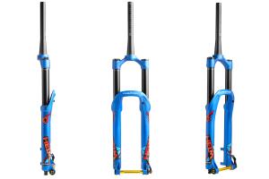 Cane Creek Helm: Brandneue High-End-Gabel mit variablem Hub für Trail bis Enduro