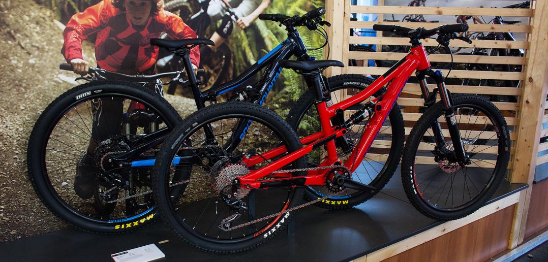 Rocky Mountain Reaper: Allround-Bike für den Nachwuchs