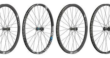 DT Swiss Hybrid: Stabile Laufräder speziell für eMTBs
