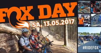 Fox Day 2017: Am 13. Mai ist Tag der offenen Tür in Rodalben [Event]