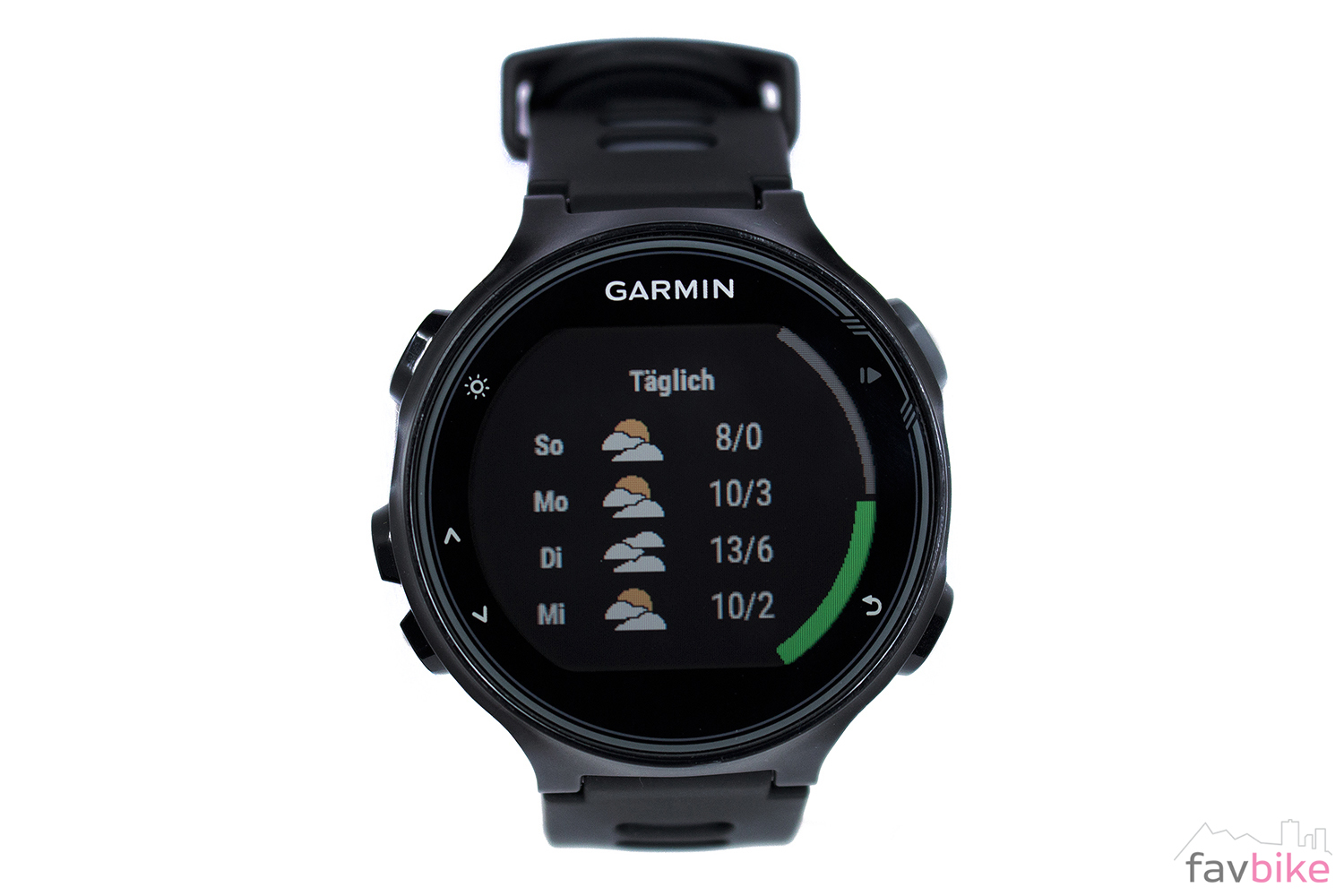 garmin forerunner 735xt gps multipsort uhr. Black Bedroom Furniture Sets. Home Design Ideas