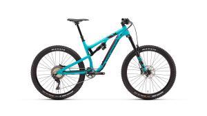 Rocky Mountain Altitude 2018: Modernes Trailbike für aggressives Riding