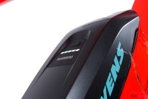 Stevens E-Sledge+: eMTB mit 160-Millimeter-Fahrwerk und Shimano Steps E8000 im Test