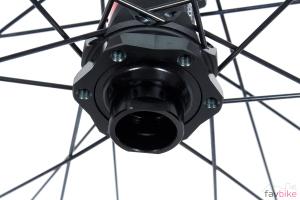 DT Swiss EX 1501 Spline One 25: High-End-Laufräder für den Enduro-Einsatz im Test