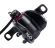 BrakeForceOne H2O: Starke MTB-Bremse mit Wasserhydraulik im Test
