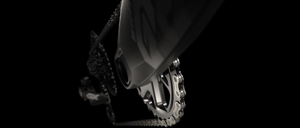 SRAM GX Eagle: 1x12-Schaltung zum aggressiven Preis [Pressemitteilung]