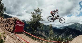 UCI Downhill World Cup Vallnord 2017: Resultate des spektakulären Rennens