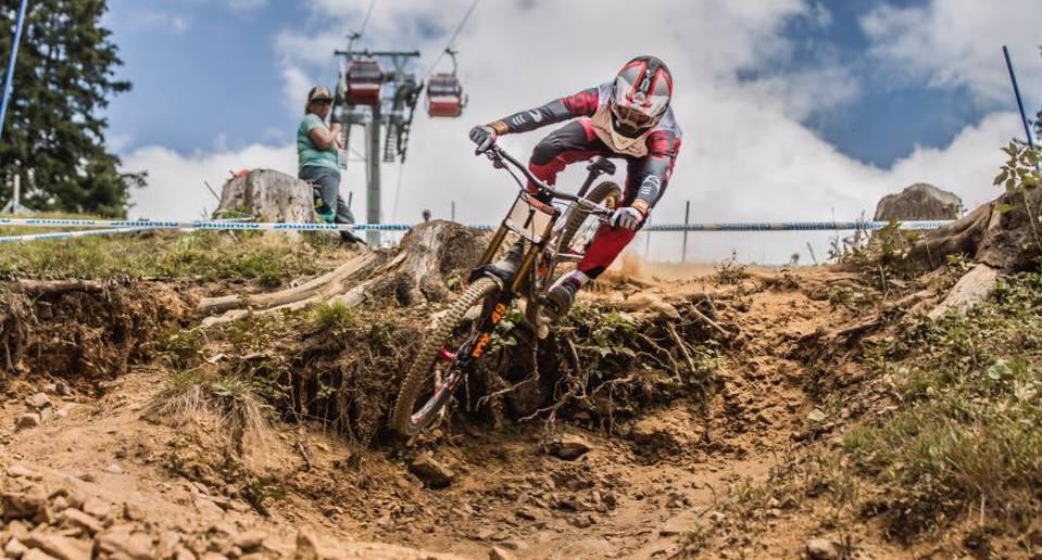 UCI Downhill World Cup Lenzerheide 2017: Die Platzierungen