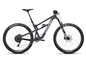 Santa Cruz Hightower LT 2018: Race-Enduro mit 29-Zoll-Laufrädern