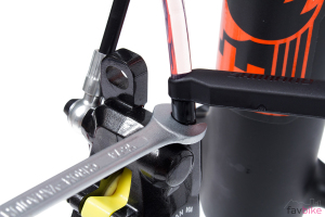 Shimano Bremse entlüften: Schnelle Durchführung durch One-Way-Bleeding [Anleitung]