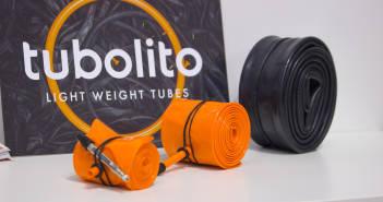 Tubolito Tubo-MTB & S-Tubo-MTB: Leichte Fahrradschläuche aus Thermoplast [Eurobike 2017]