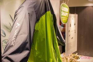 Vaude Moab Rain Suit: Leichter Regen-Overall für Mountainbiker [Eurobike 2017]