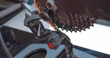 Box Components: One-, Two- und DH-Schaltung in neuer Version [Eurobike 2017]