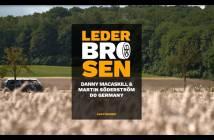 LederBROsen: Danny MacAskill und Martin Söderström unterwegs in Deutschland