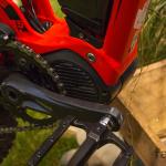 Univega Renegade S: Performante eMTBs mit Shimano Steps E8000 [Eurobike 2017]