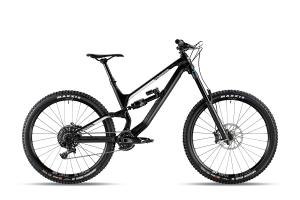 Canyon Torque 2018: Allround-Gravity-Bike neu aufgelegt
