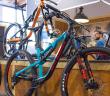 Rocky Mountain Instinct 2018: Modernisiertes Trailbike [Eurobike 2017]