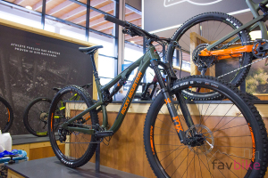 Rocky Mountain Instinct 2018: Modernisiertes Trailbike [Eurobike 2017]