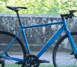 Canyon Roadlite AL SL: Mittelklasse-Fitnessbike mit High-End-Features