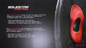 Solestar: Spezielle Einlegesohlen für Biker für Stabilität und Komfort
