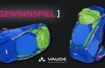 Gewinnspiel: Wir verlosen den Vaude Moab Pro Protektor-Rucksack!