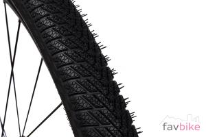 Continental Top Contact Winter II Premium: Winterrreifen fürs Fahrrad [Test]