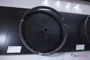 DT Swiss XRC & XMC: Optimierte Carbon-Laufräder mit breiteren Felgen