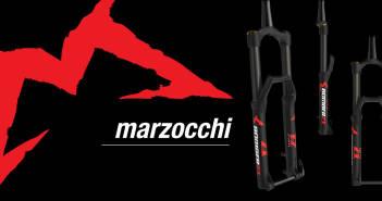 Marzocchi 2019: Bomber Z1, Bomber 58 und Transfer-Vario-Stattelstütze