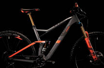 Cube Stereo 150 29: Neuentwickeltes Race-Enduro mit EWS-Genen
