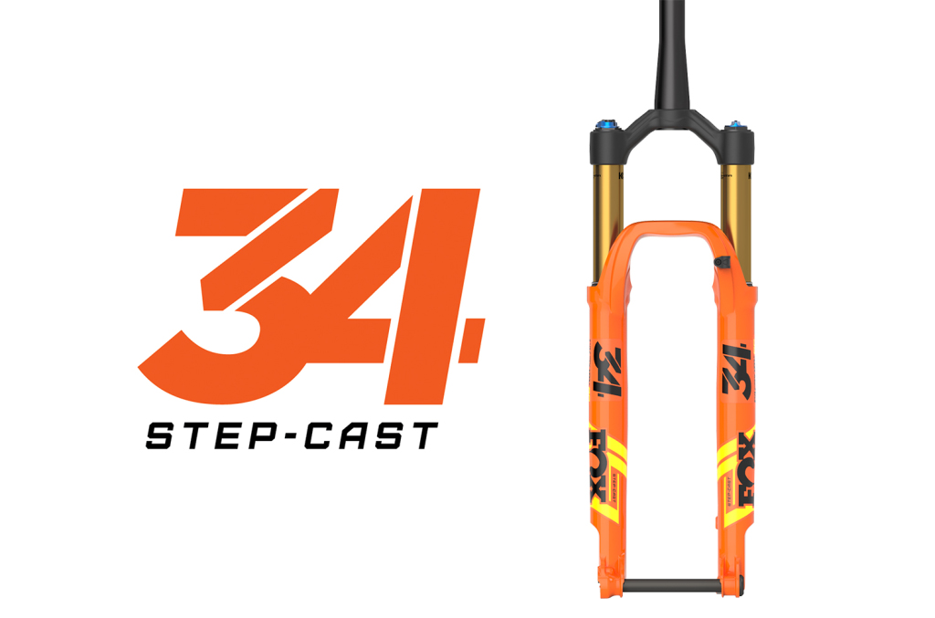 Fox Forks 2019: Neue FIT-GRIP2-Dämpfung, Step-Cast-Option und DH-Gabel in 29 Zoll