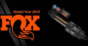 Fox Shocks 2019: Float DPS, Float DPX2, Float X2 und DHX2