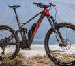 Ghost HybRide SL AMR (X): Carbon-eMTB mit Stahlfederdämpfer und Uphill-Optimierung