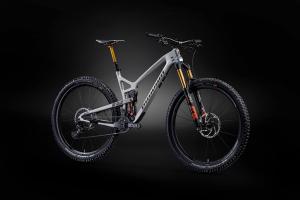 Propain Hugene: Carbon-Trailbike mit 29-Zoll-Laufrädern