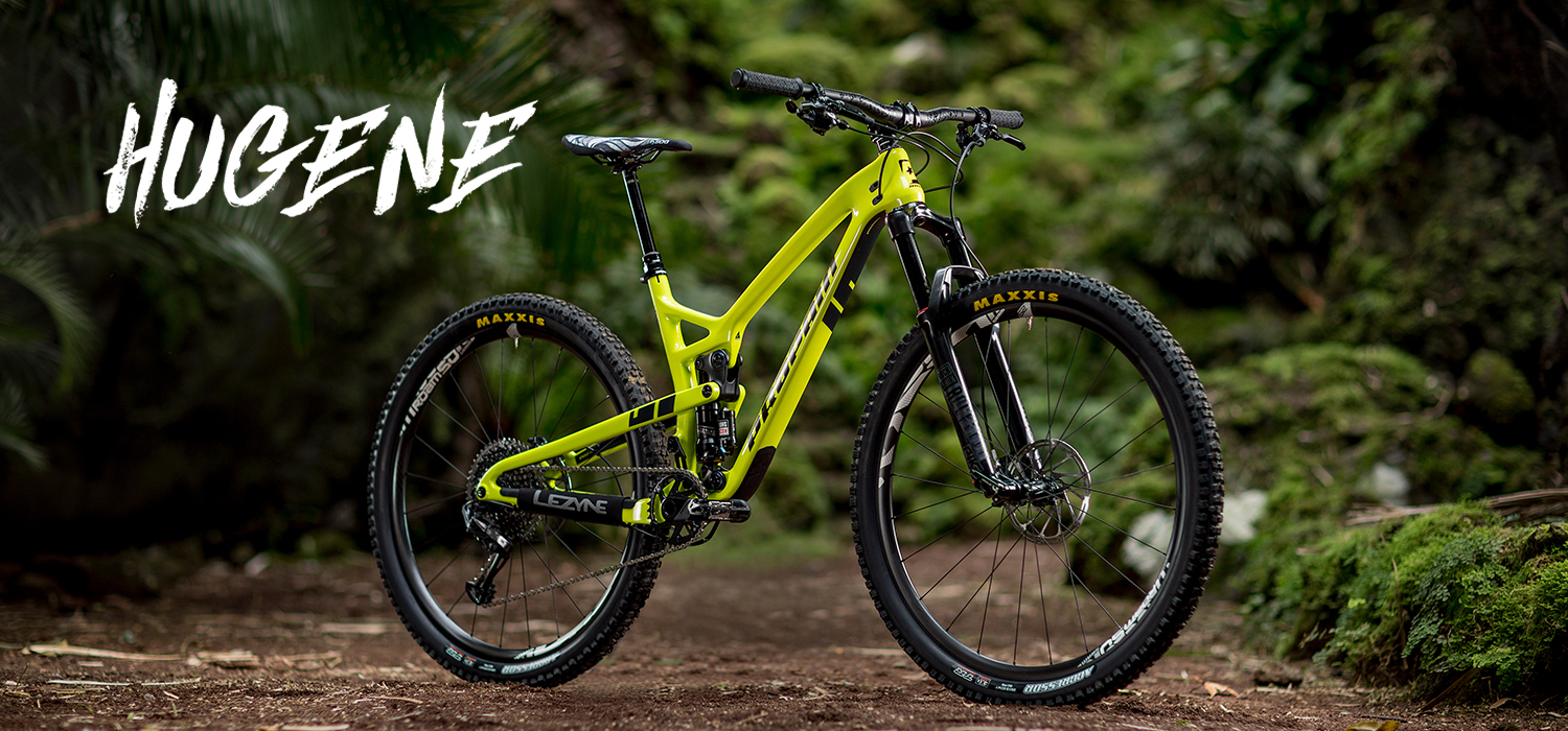 propain hugene carbon trailbike mit 29 zoll laufr dern. Black Bedroom Furniture Sets. Home Design Ideas