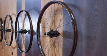 Race Face Atlas, Turbine R und Next R: Neue Laufräder für 2018