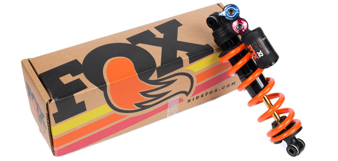 Fox DHX2 Factory: High-End-Stahlfederdämpfer im Dauertest