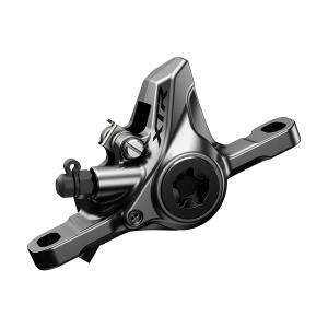 Shimano XTR M9100: Neuentwickelte Gruppe mit 1x12-Antrieb und 4-Kolben-Bremse [Pressemitteilung]
