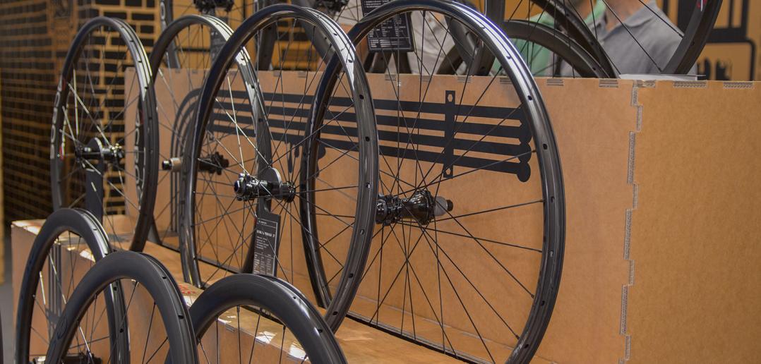 Acros XC Race Carbon SLS 29 2019: Neue Version der leichten Laufräder [Eurobike 2018]