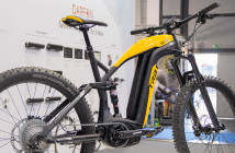 BESV TRB1 AM: eFully im Chopper-Style und neue SE-Version [Eurobike 2018]