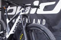 Bold Unplugged: Innovatives Carbon-Enduro mit verstecktem Dämpfer [Eurobike 2018]